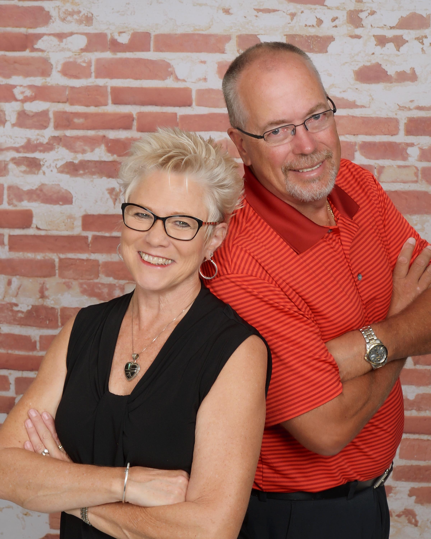 Belinda & Grady Anderson