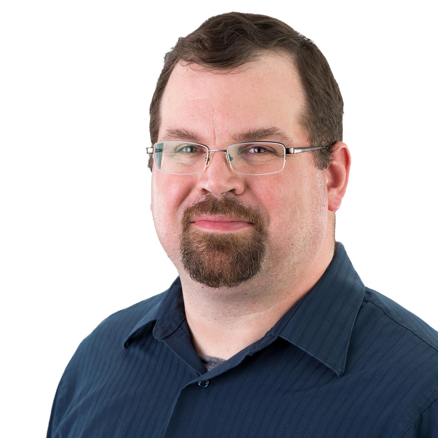 Matt McKinley