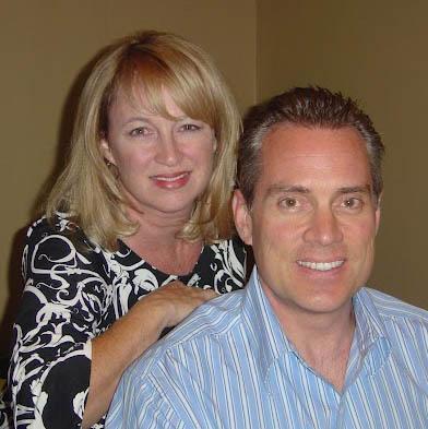 Darrel Dufford &  Jill Ramirez