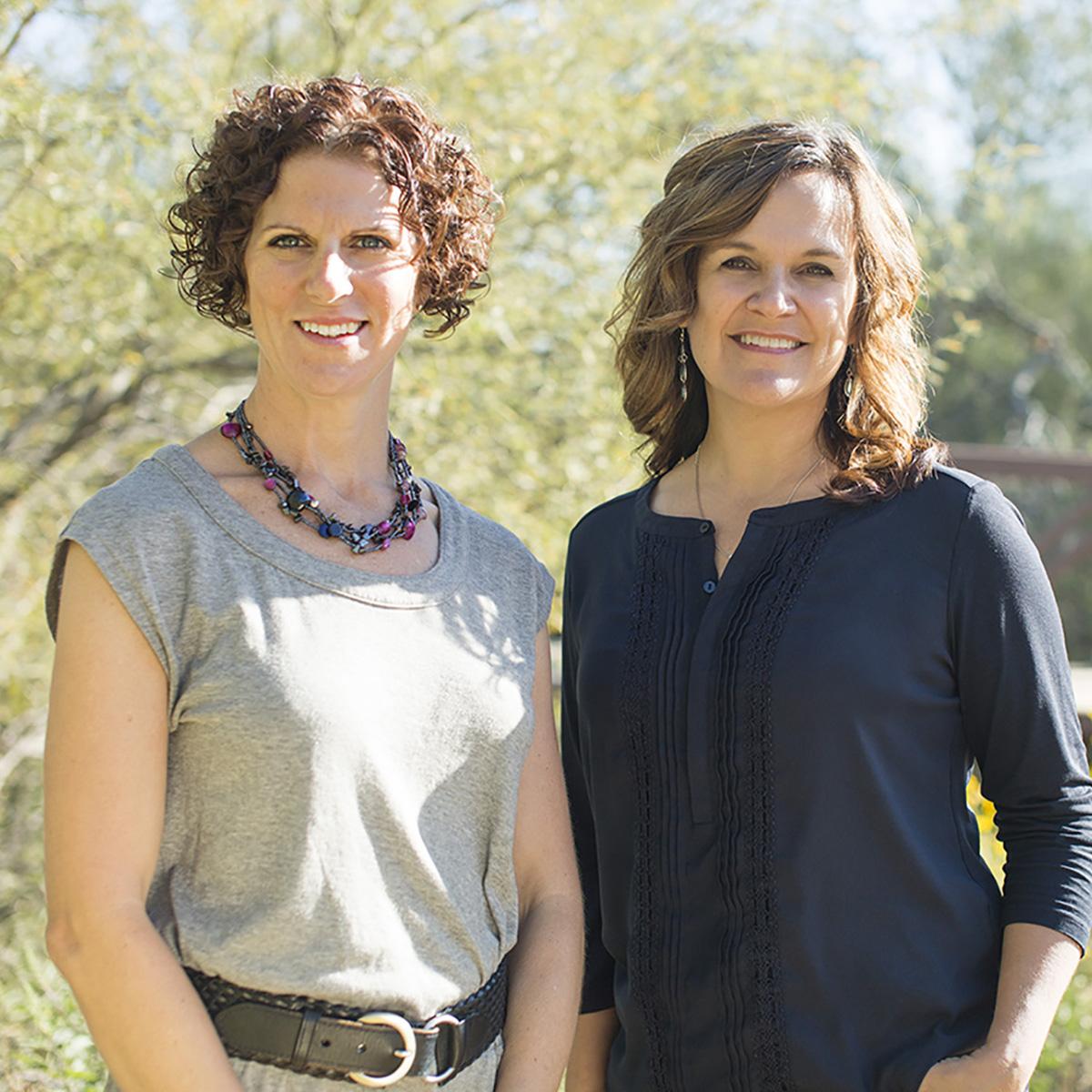 Erin and Theresa  Homes AZ