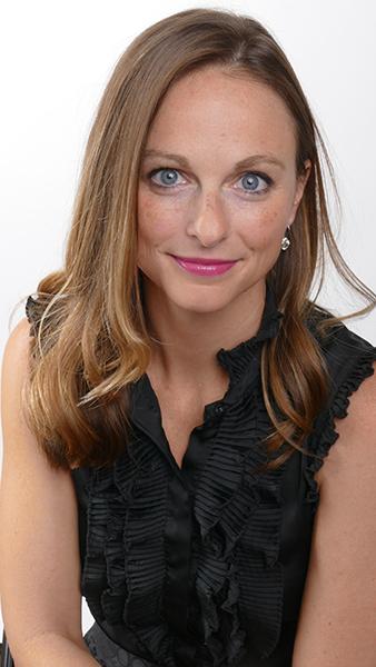 Lindsay Mozena
