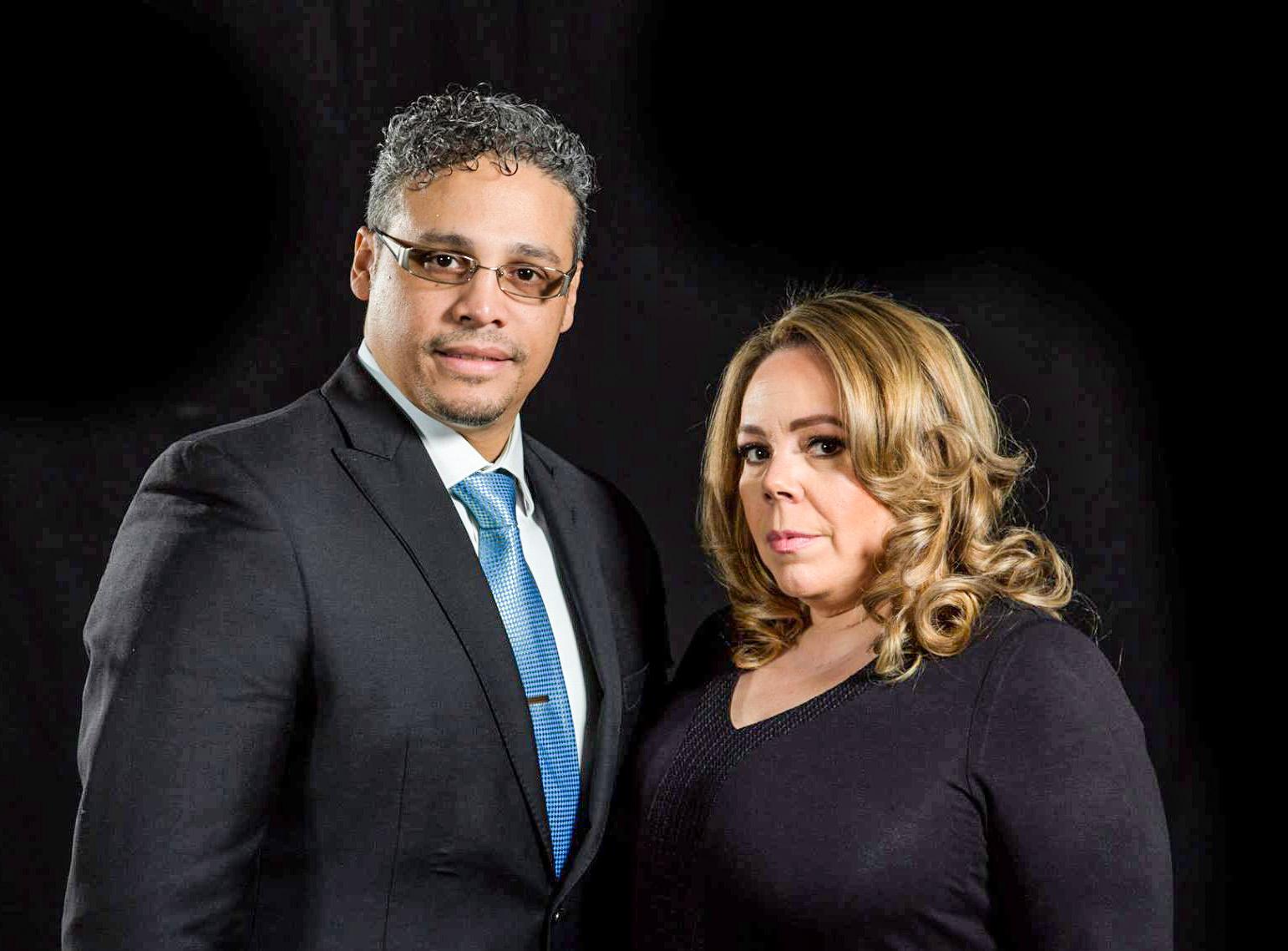 Hector & Michelle  Mesa