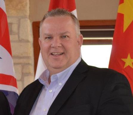 Doug McVinua