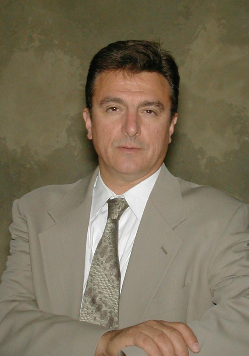 Anthony Lipari