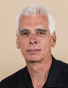 Jeffrey Gillam